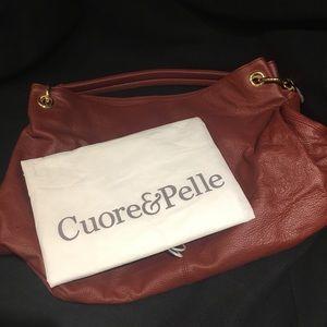 Handbags - Cuore & Pelle purse